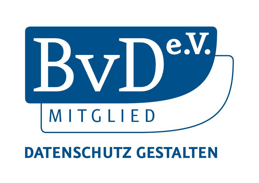 Verum Data ist Mitglied im BvD